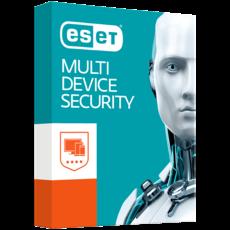 ESET Multi-Device Security Pack 2018