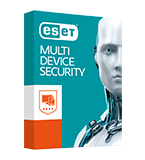 ESET Multi-Device Security Pack 2018