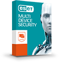ESET Multi-Device Security Pack 2017